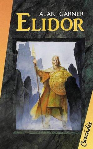9780003300871: Elidor (Cascades)