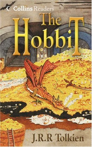 9780003300901: The Hobbit (Collins Readers)
