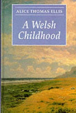 9780003300949: A Welsh Childhood (Cascades)