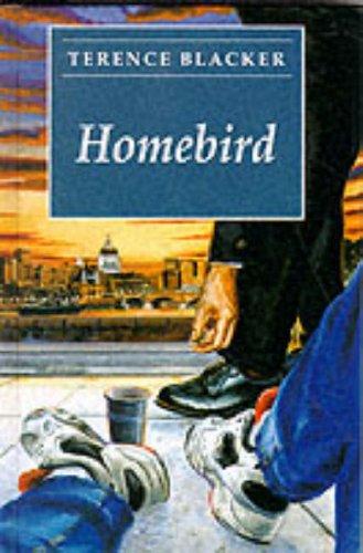 9780003300956: Homebird (Cascades)
