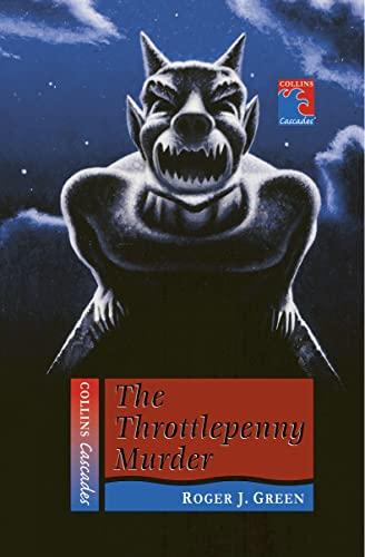 9780003300963: Throttlepenny Murder