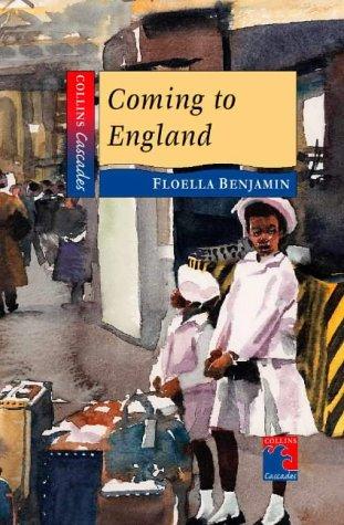 9780003302172: Coming to England (Cascades)