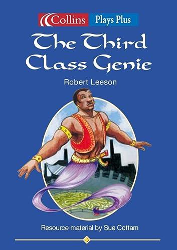 9780003302233: The Third-class Genie (Plays Plus)