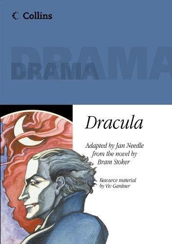 9780003302240: Collins Drama - Dracula: Playscript
