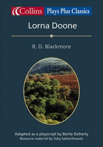 9780003302264: Collins Drama - Lorna Doone (Collins Classics Plus)