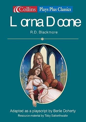9780003302264: Lorna Doone (Collins Classics Plus)