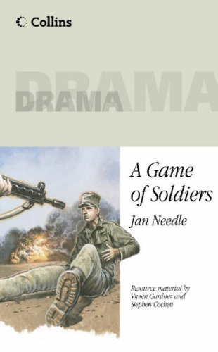 9780003302318: Game of Soldiers (Plays plus)