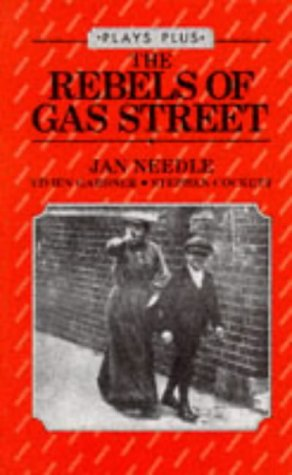 9780003302325: Rebels of Gas Street: Playscript (Plays Plus)