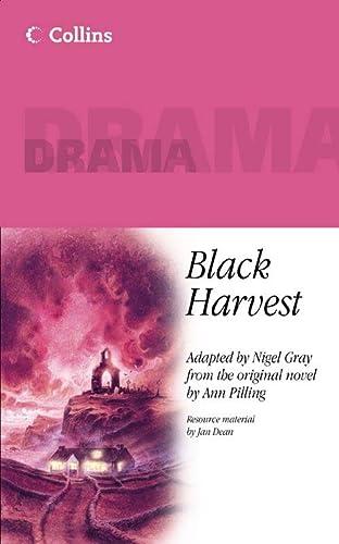 Black Harvest : Plays Plus: Gray, Nigel