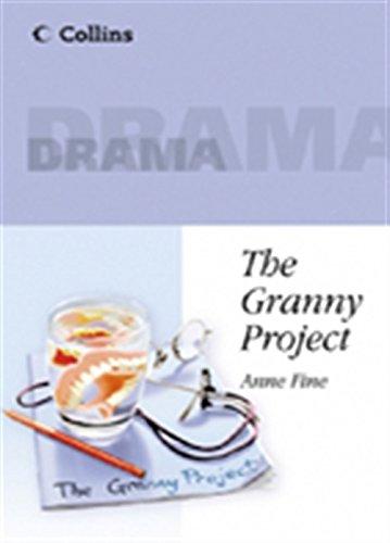 9780003302349: Collins Drama - The Granny Project