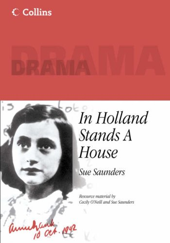 9780003302424: In Holland Stands a House (Collins Drama)