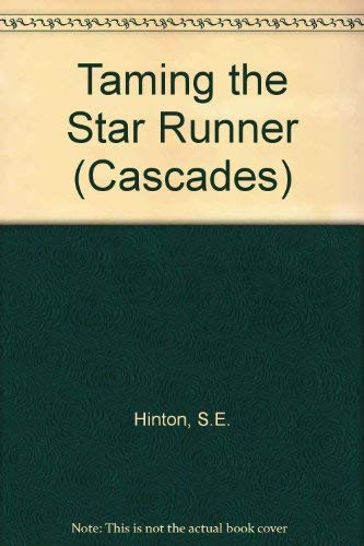 9780003302448: Taming the Star Runner (Cascades)