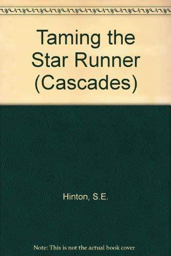 9780003302448: Taming the Star Runner (Cascades)