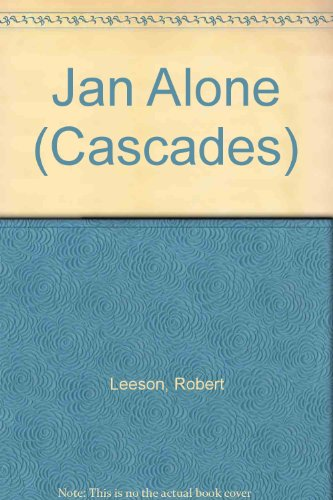 9780003302455: Jan Alone (Cascades)