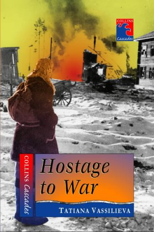 9780003302486: Hostage to War (Cascades)