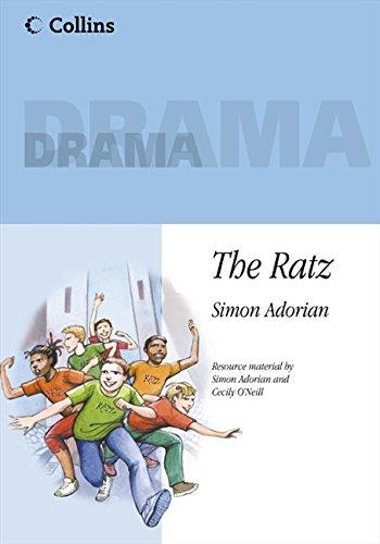 9780003303018: Collins Drama - The Ratz
