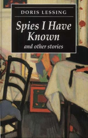 9780003303094: Spies I Have Known and Other Stories (Cascades)