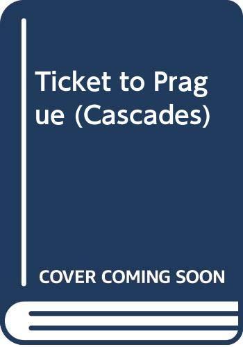 9780003303131: Ticket to Prague (Cascades)