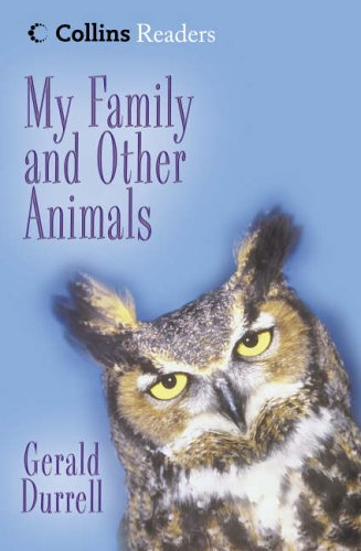 9780003303186: My Family and Other Animals (Cascades)