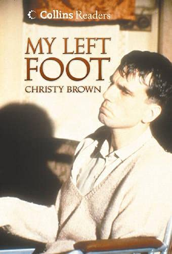 9780003303209: My Left Foot (Cascades)