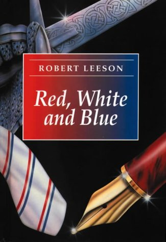 9780003303216: Red, White and Blue (Cascades)