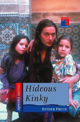 9780003303230: Hideous Kinky (Cascades)