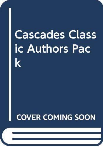 9780003303308: Cascades Classic Authors Pack