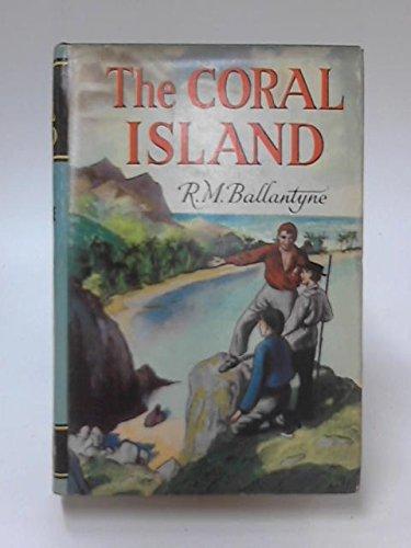 9780003395051: Coral Island (New School Classics)