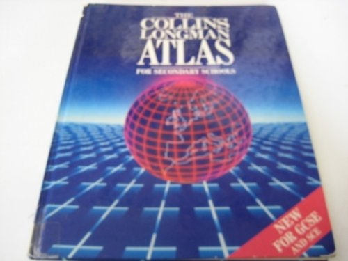 9780003602142: Atlas for SEC School Limp