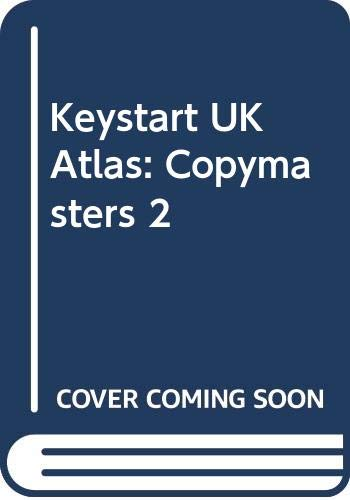 9780003603071: Keystart UK Atlas: Copymasters 2