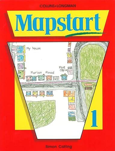 9780003603156: Collins Mapstart - Mapstart 1: No 1