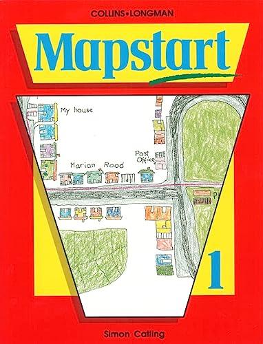9780003603156: Mapstart 1 (Collins Mapstart) (No 1)