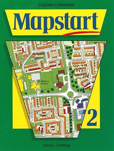 9780003603163: Mapstart 2 (Collins Mapstart) (No 2)