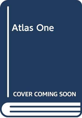 9780003603347: Atlas One