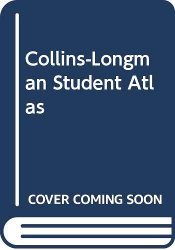 9780003603491: Collins-Longman Student Atlas