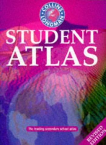 9780003603750: Collins-Longman Student Atlas