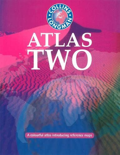 9780003603774: Atlas 2: No. 2 (World Atlas)