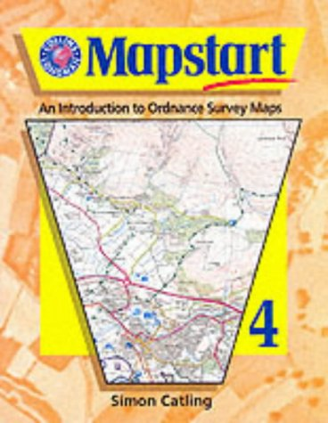 9780003603781: Mapstart: Introduction to Ordnance Survey Maps