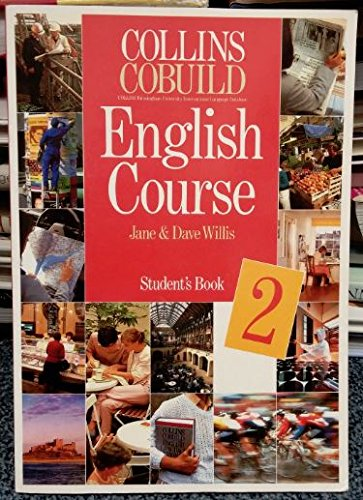 9780003700336: Collins COBUILD English Course: Pt. 2