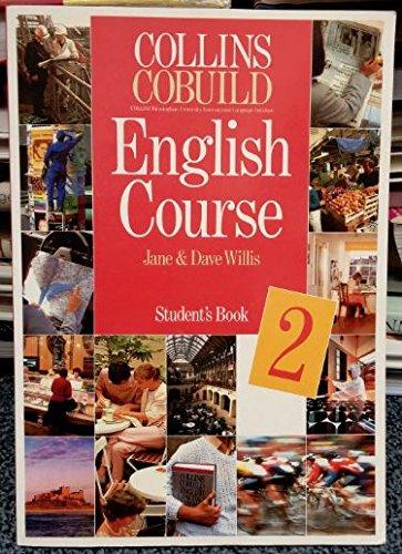 9780003700336: Collins COBUILD English Course: Pt. 2