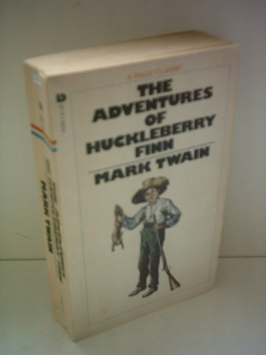 9780003700695: Adventures of Huckleberry Finn (English Library)