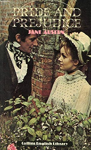 Pride and Prejudice (English Library): Austen, Jane: