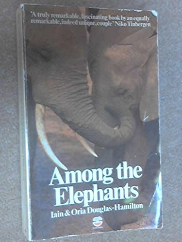 9780003700763: Among the Elephants (English Library)