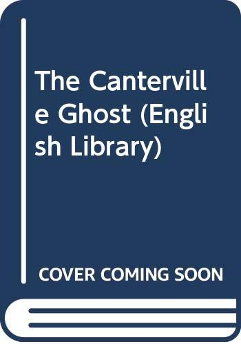The Canterville Ghost: Oscar Wilde; K.R.