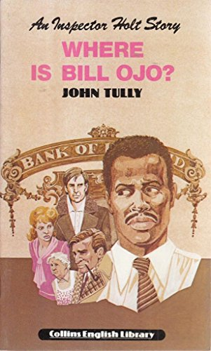 9780003700954: Where is Bill Ojo? (English Library)