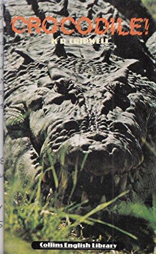 9780003700992: Crocodile (English Library)