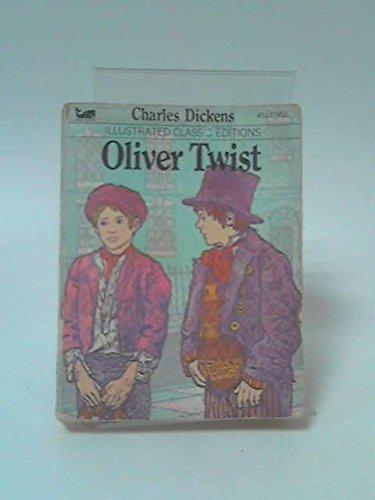 9780003701098: Oliver Twist