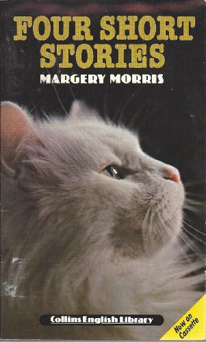 Four Short Stories (Collins English Library Level 1): Margery Morris