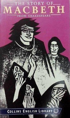 9780003701234: Macbeth (English Library)