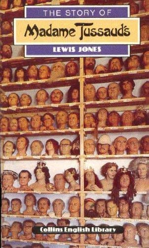 9780003701333: Story of Madame Tussaud's (English Library)